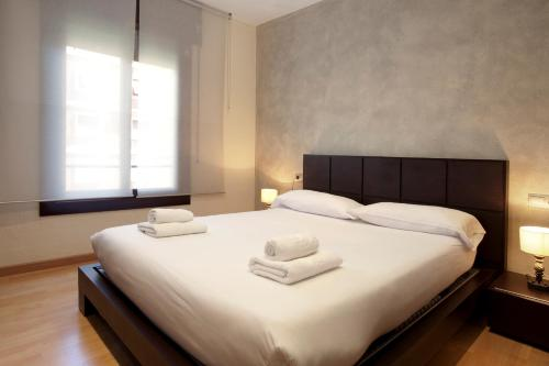 Suite Home Sagrada Familia photo 21