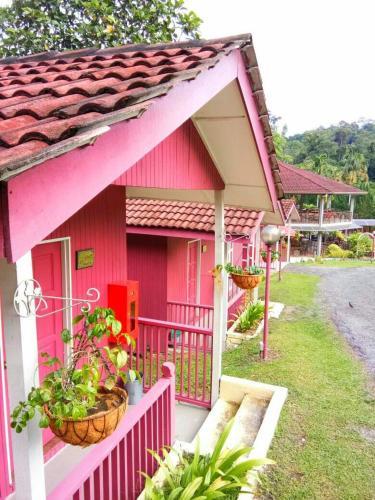 . Serene Resort & Training Centre