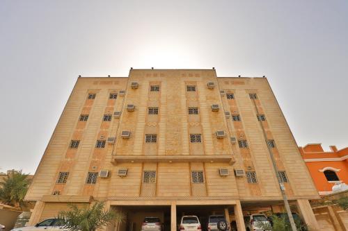 . OYO 278 Taj Saba Furnished Units
