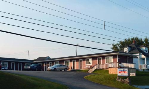 . Acadian Motel