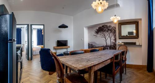 . Maison Gaspard - Apartments