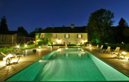 lieu dit La Borie, 24290 Auriac-du-Périgord, France.