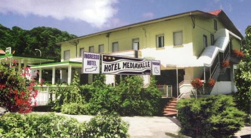 __{offers.Best_flights}__ Hotel Mediavalle