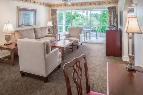 The Suites at Fall Creek By Diamond Resorts - Branson, MO MO 65616