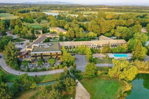 . Domaine du Gouverneur, Hôtel, Restaurant & Golf