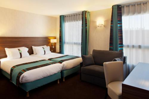 Holiday Inn Paris Montmartre photo 21