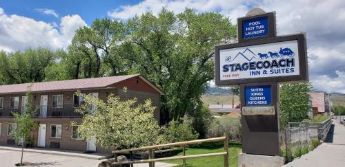 . Stagecoach Inn & Suites