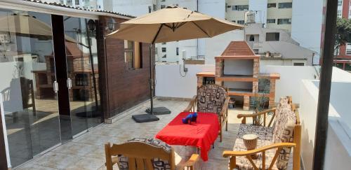 Sebros Cafic Art Gallery House Miraflores
