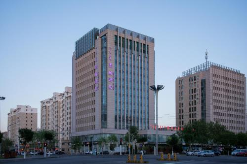 __{offers.Best_flights}__ Mercure Ordos Downtown