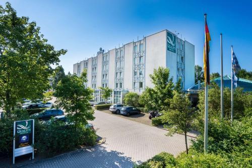 Quality Hotel Hof