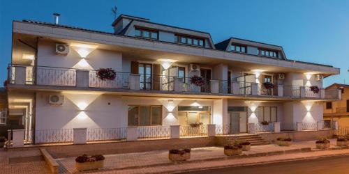 . Hotel Ristorante Tesoro