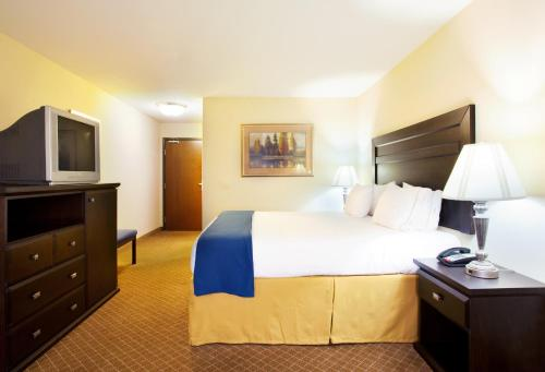 Holiday Inn Express Hotel & Suites Chicago South Lansing - Lansing, IL IL 60438