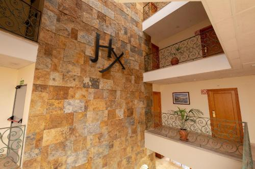 . Hotel Xauen
