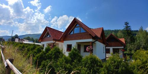 Mała Osada Domki - Chalet - Szczyrk