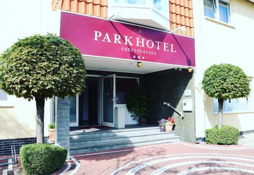 . Parkhotel Obertshausen