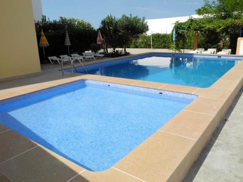 Apartamentos Timon  Formentera Vacaciones