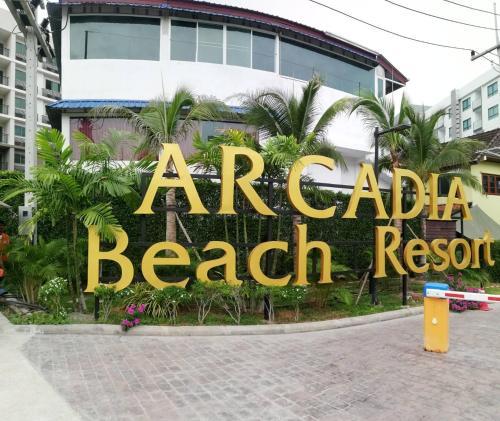 Arcadia Beach Resort Luxury Arcadia Beach Resort Luxury