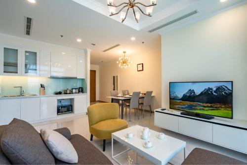 Minh Apartments Vinhomes Central Park
