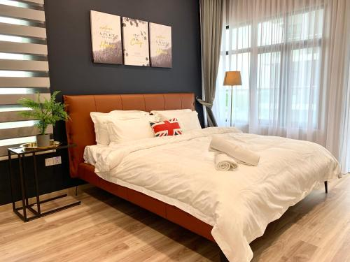 SweetHome 3BR@P'Residence Apartment 1226Sft 6
