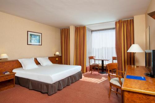 Hotel Brussels Aðalmynd