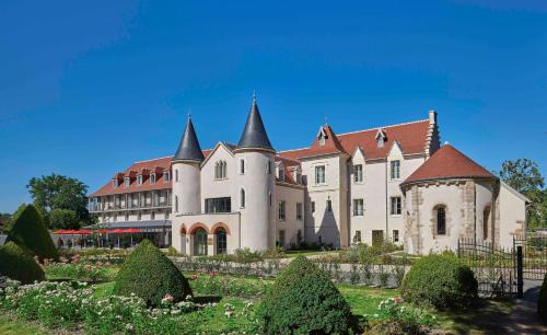 __{offers.Best_flights}__ Château Saint Jean Hôtel & Spa