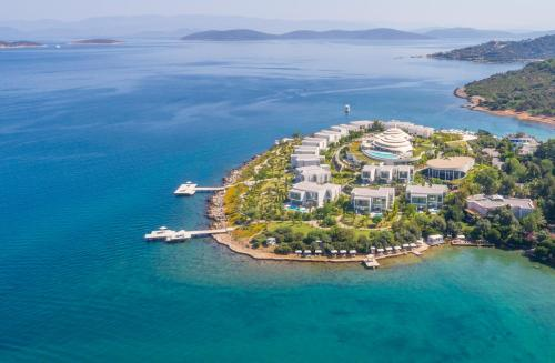 Nikki Beach Resort And Spa Bodrum