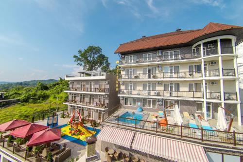 Mini-Hotel Loofkiy
