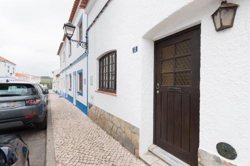 Casa Lamelas - Porto Covo, Sines