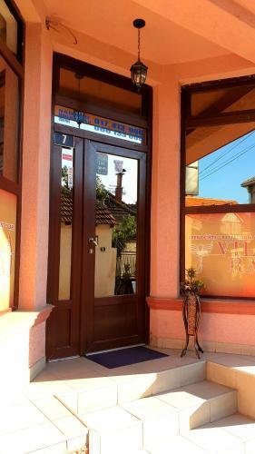 Guest House Raj, Vranje