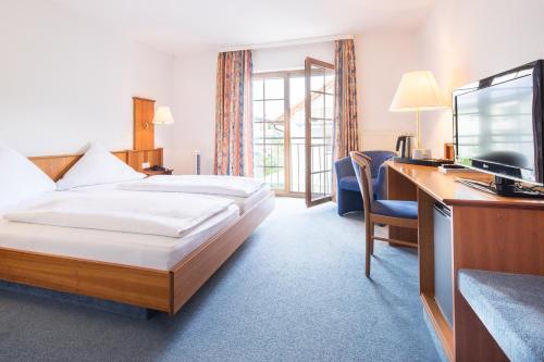 . Hotel Blume