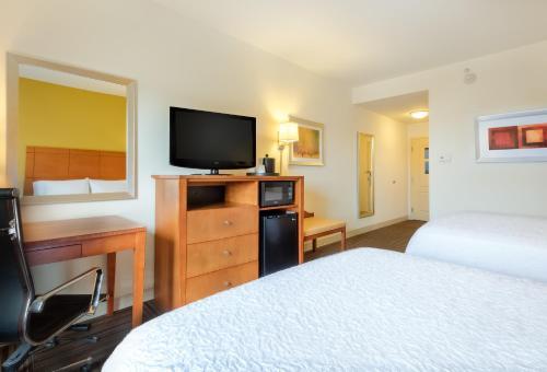 Hampton Inn Ringgold-Ft. Oglethorpe - Ringgold, GA GA 30736