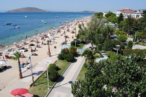 Avsa Roza Apart, Marmara