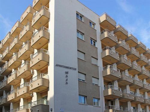Apartamentos Maja