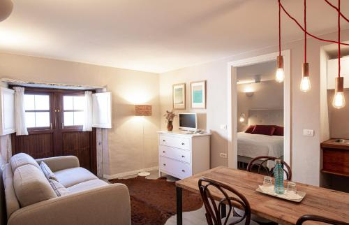 Estudio - Uso individual Hotel San Telmo 31