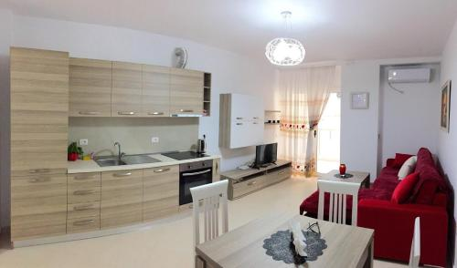 Apartments 2 room Lana