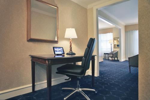The Drake a Hilton Hotel - Chicago, IL IL 60611