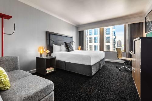 Motif Seattle - a Hyatt Hotel - Seattle, WA WA 98101
