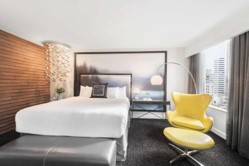 . Motif Seattle, a Destination by Hyatt Hotel