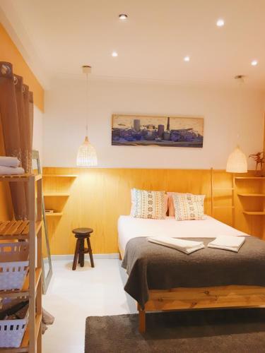 Hotel Charm Discovery Principe 7