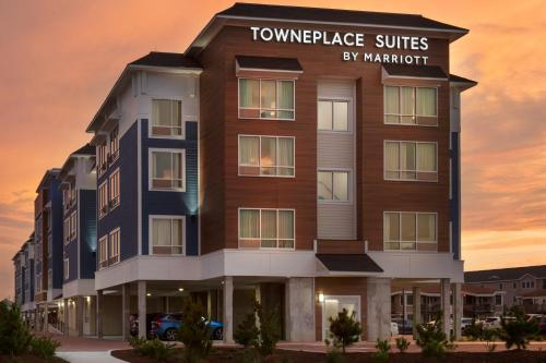 . TownePlace Suites by Marriott Outer Banks Kill Devil Hills
