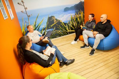 City Lodge Accommodation - Auckland