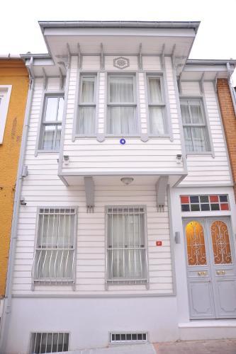 Istanbul Dualis Hotel adres