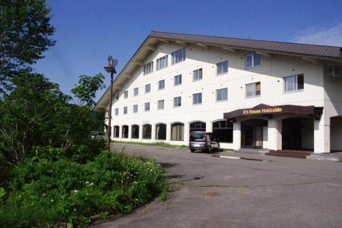 K's House Hokkaido - Asahidake Onsen Hostel