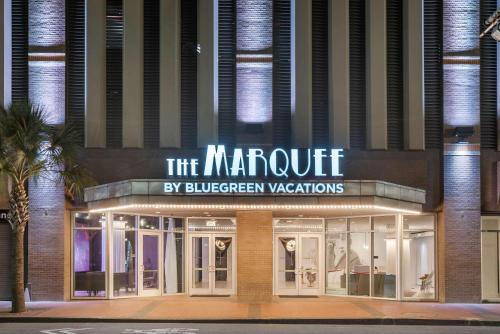 The Marquee, Ascend Hotel Collection