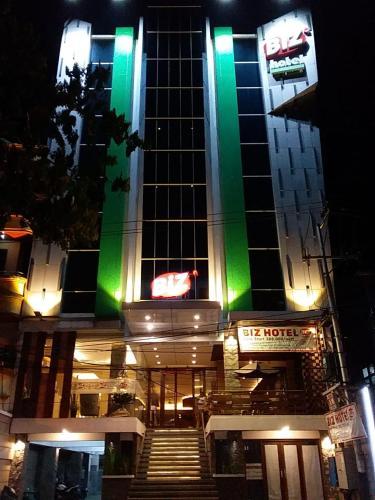 . Biz Hotel Ambon