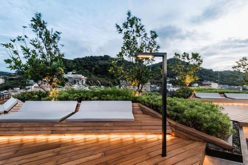 2 BR Phuket Modern Luxury Living 2 BR Phuket Modern Luxury Living