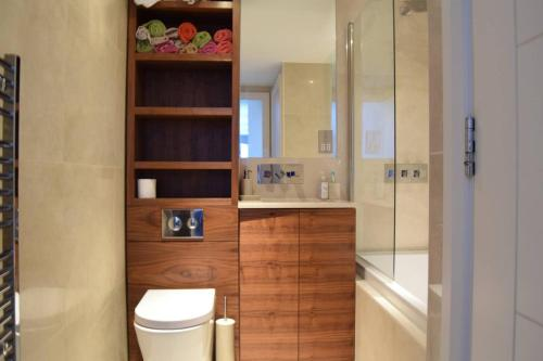 Picture of Modern 1 Bedroom Flat In Holborn
