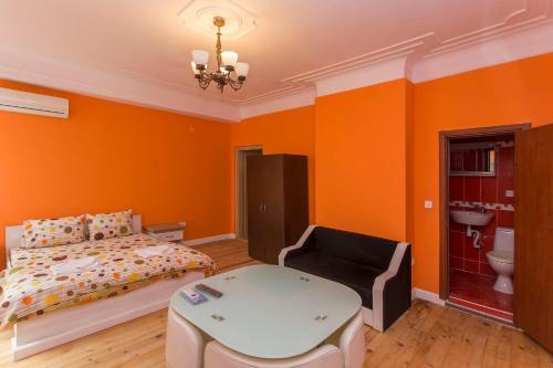 Top Center Brand New Apartments - Sofia