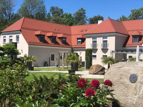 . Hotel Glutschaufel