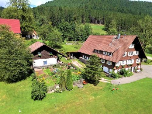 . Untermetzgersbauernhof Alpirsbach